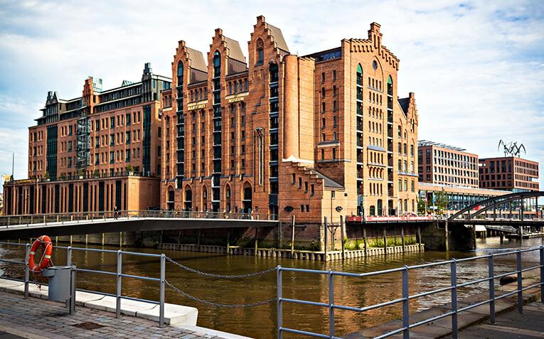 Museen Oberdeck Hamburg
